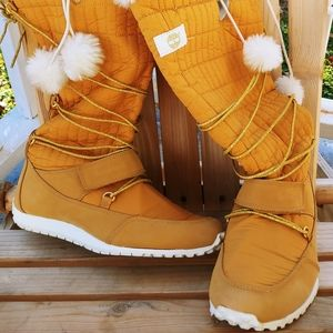 Timberland snow winter boots